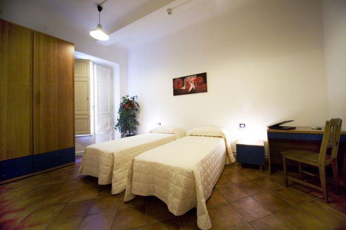 Cicerone Guesthouse, Florence, Italy, first class hostels in Florence