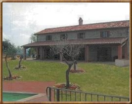 Country House Elisa, San Venanzo - Terni, Italy, Italy bed and breakfasts en hotels