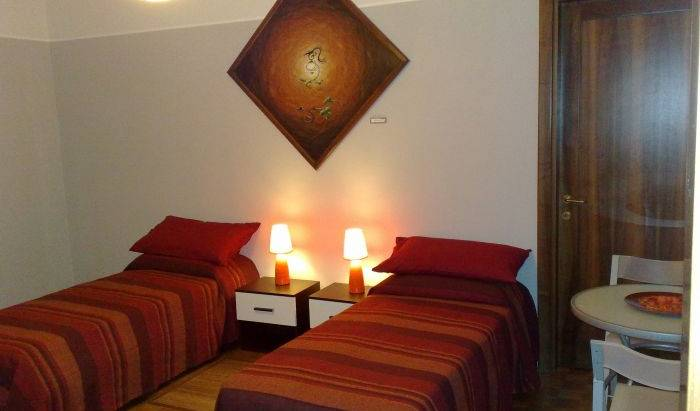 1970 Bed and Breakfast - Search available rooms and beds for hostel and hotel reservations in Trieste 10 photos