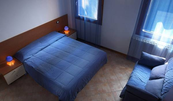Al Giardino Bed and Breakfast - Get cheap hostel rates and check availability in Venice 7 photos