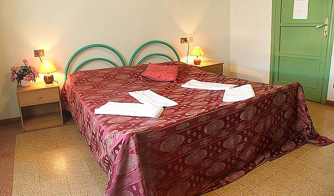 Aline Hotel -  Florence, preferred travel site for bed & breakfasts in Fiesole, Italy 7 photos