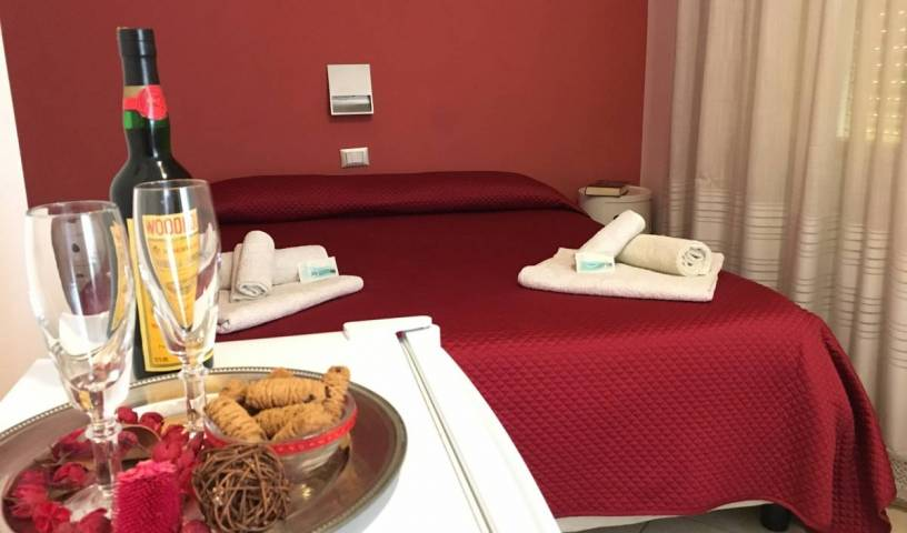 Almaran BB -  Trapani, what is a bed & breakfast? Ask us and book now in Paceco, Italy 17 photos