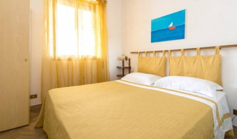 Appartamenti Trasolemare - Search available rooms and beds for hostel and hotel reservations in Valderice, backpacker hostel 9 photos
