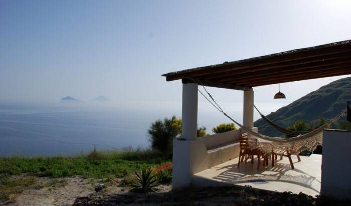 Atollo Monte Rosa Lipari - Get cheap hostel rates and check availability in Lipari 29 photos