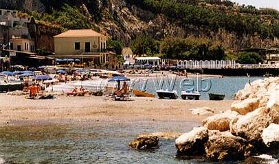 Baia Di Puolo - Get cheap hostel rates and check availability in Sorrento, IT 1 photo