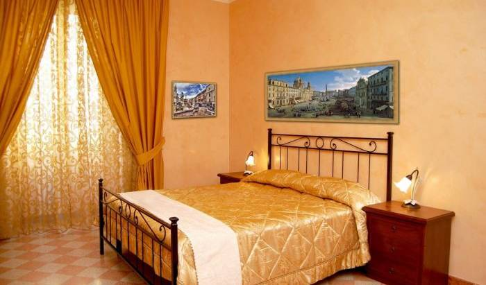 B and B Maestoso - Search available rooms and beds for hostel and hotel reservations in Rome 21 photos