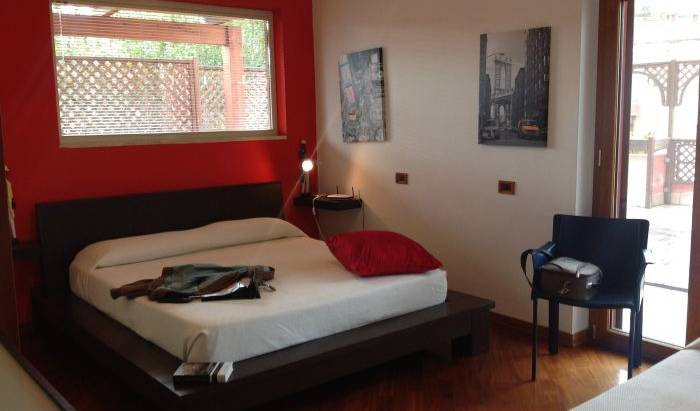 B and B Menzus -  Cagliari, best luxury bed & breakfasts in Piscinas, Italy 4 photos
