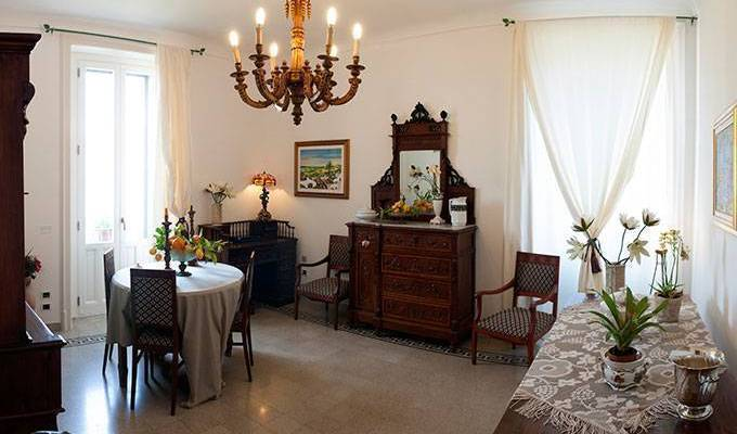 B and B Nike, top quality bed & breakfasts in Siracusa (Syracuse), Italy 15 photos