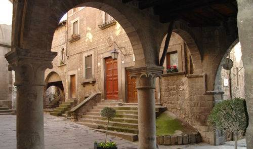 B and B Serenamente - Search for free rooms and guaranteed low rates in Viterbo 10 photos