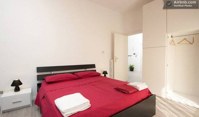 B and B The Apartment, safest bed & breakfasts and hotels in Salice Salentino, Italy 12 photos