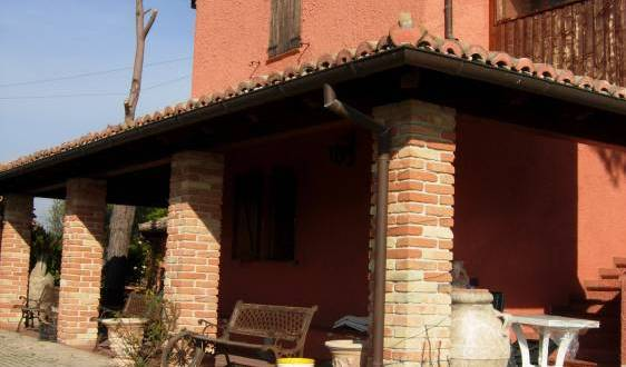 B and B Villa Miranda - Get cheap hostel rates and check availability in Castellalto 7 photos