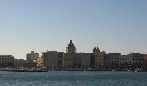 BB Al Porto - Search available rooms and beds for hostel and hotel reservations in Trapani 1 photo