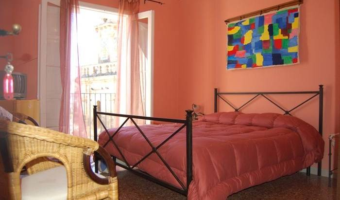 BB Belvedere All'idria, how to choose a hostel or backpackers accommodation in Acate, Italy 8 photos