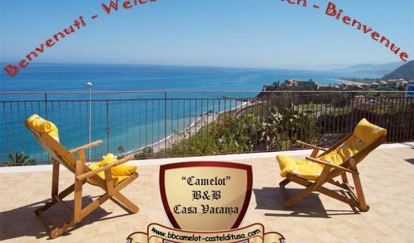 BB Camelot - Search available rooms and beds for hostel and hotel reservations in Messina 28 photos