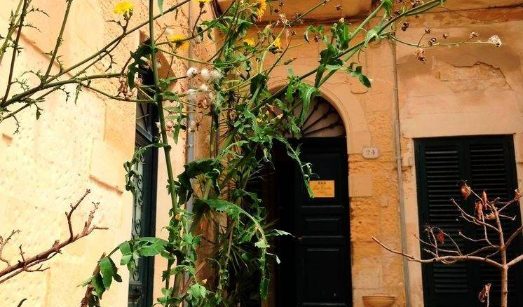 BB La Corte Lecce -  Lecce, Torchiarolo, Italy bed and breakfasts and hotels 2 photos