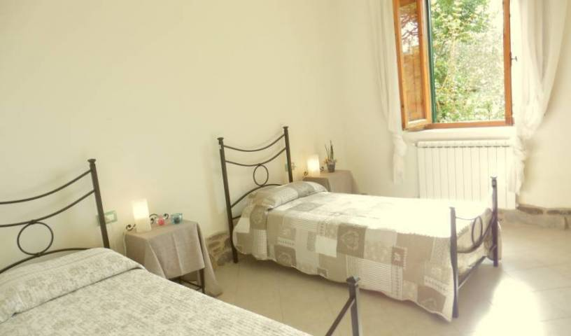 BB Le Fornaci - Get cheap hostel rates and check availability in Prato, backpacker hostel 12 photos