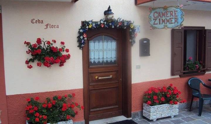 Camere da Beppe Bed and Breakfast -  Danta 26 photos