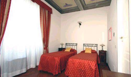 Bed And Breakfast In Florence, Barberino Val d'Elsa, Italy bed and breakfasts and hotels 4 photos