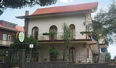 Bed and Breakfast La Giara - Search for free rooms and guaranteed low rates in Nicolosi 16 photos