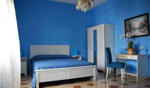 Bed and Breakfast Napoli Arcobaleno -  Napoli 9 photos