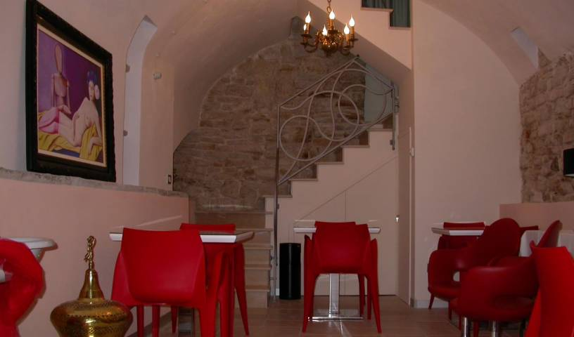 Bed and Breakfast Palazzo Ducale - Get cheap hostel rates and check availability in Andria 9 photos