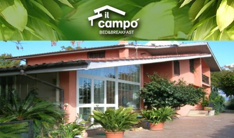 BnB Il Campo - Search for free rooms and guaranteed low rates in Cave 11 photos