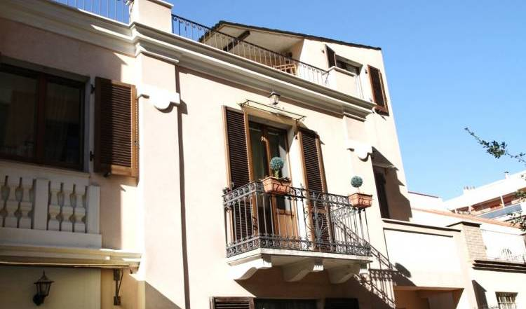 BnB San Francesco, Pescara, Italy hostels and hotels 8 photos