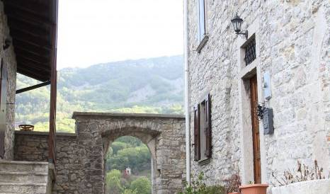 Ca' Baetti BB L'antica Corte, best small town bed & breakfasts 5 photos