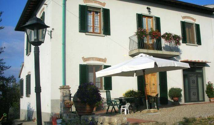 Casa Con Bella Vista - Search available rooms and beds for hostel and hotel reservations in San Casciano in Val di Pesa 9 photos