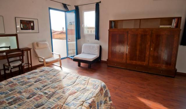 Casa del Rey -  Cagliari, bed & breakfasts for all budgets in Cagliari, Italy 7 photos