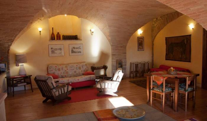 Casa Foresti -  Bettona, preferred site for booking holidays 15 photos