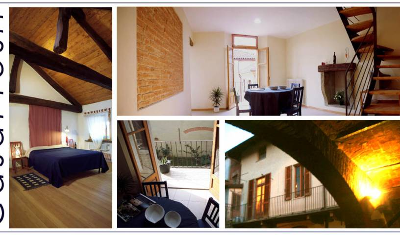 Casa Prosit - Search for free rooms and guaranteed low rates in Asti, fashionable, sophisticated, stylish hostels 7 photos
