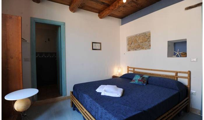 Casa Rubini -  Capaccio, cheap bed and breakfast 11 photos
