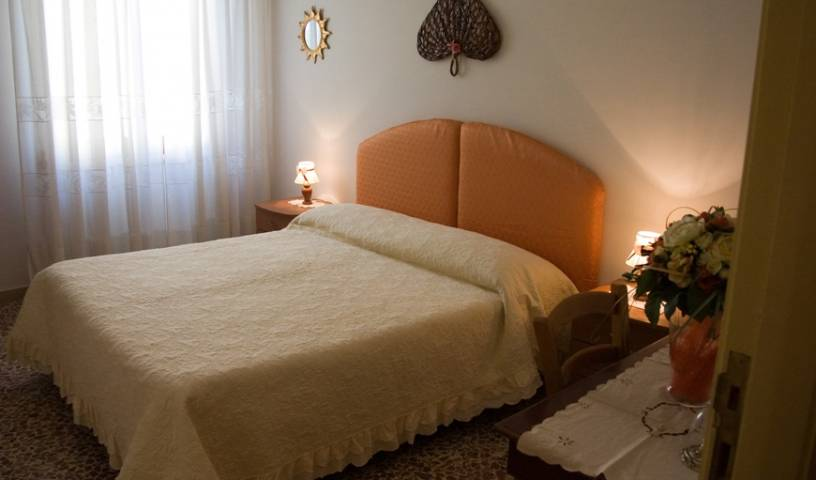 Casa Susy -  Sorrento, bed & breakfasts near mountains and rural areas in Sorrento, Italy 30 photos