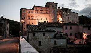 Castello del Barone di Beaufort, Gabicce Mare, Italy hostels and hotels 41 photos
