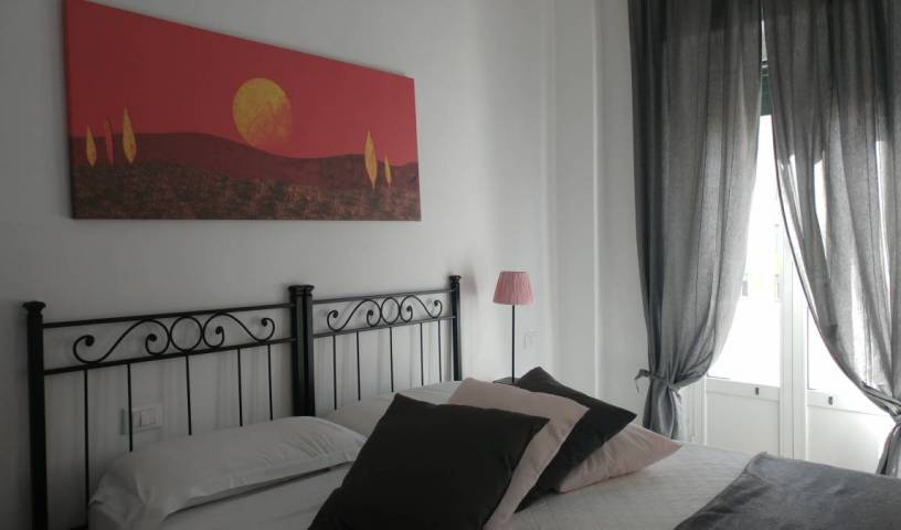 Ciak Rooms - Search for free rooms and guaranteed low rates in Rome 6 photos