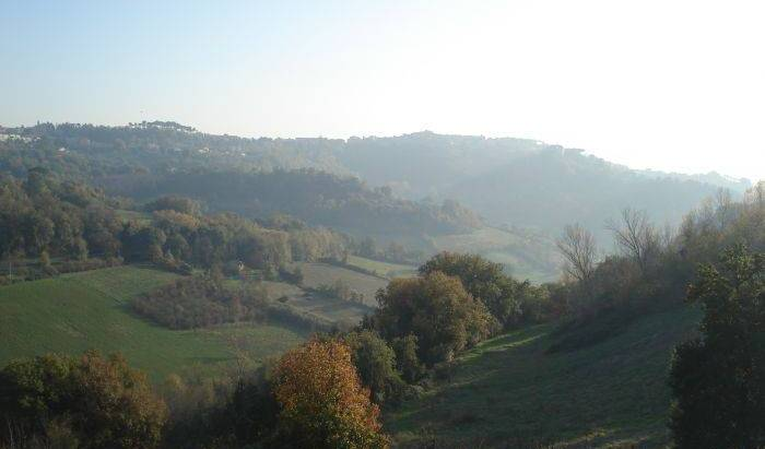 Country House Mater Natura, Vejano, Italy bed and breakfasts and hotels 6 photos