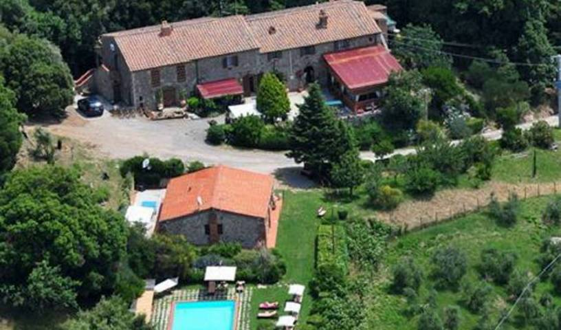 Country Inn Casa Mazzoni, top 10 bed & breakfasts and hotels in Castiglione d'Orcia, Italy 18 photos