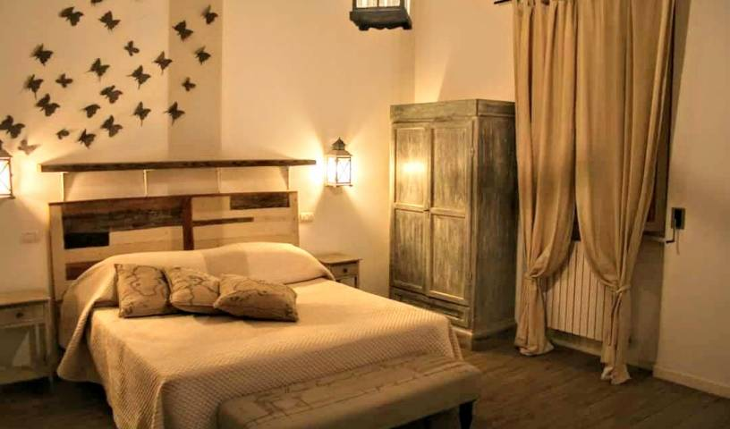 Domatia -  Barletta, first-rate bed & breakfasts in Canosa di Puglia, Italy 14 photos