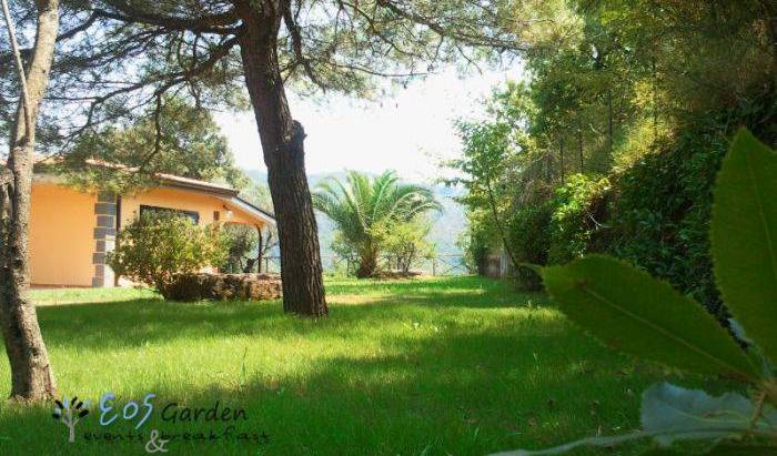 Eos Garden Events and Breakfast -  Cava de' Tirreni, discounts on bed & breakfasts 15 photos