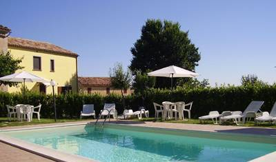 Farm House L'Olmo di Casigliano -  Cessapalombo, best vacations at the best prices 12 photos