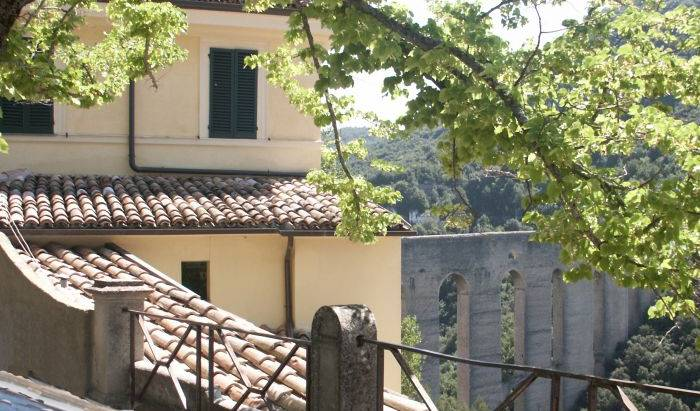 Hotel Gattapone Spoleto - Search available rooms and beds for hostel and hotel reservations in Spoleto, backpacker hostel 16 photos