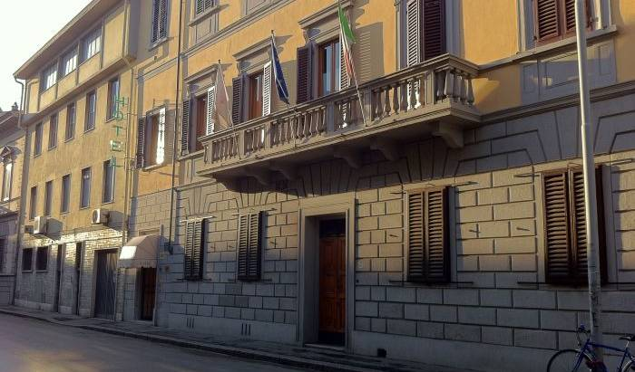 Hotel Leopolda - Get cheap hostel rates and check availability in Florence, eco friendly hostels and backpackers in Campi Bisenzio, Italy 15 photos