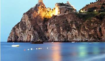 Hotel Marabel -  Taormina - Sant'alessio Siculo, really cool bed & breakfasts and hotels in Milazzo, Italy 7 photos