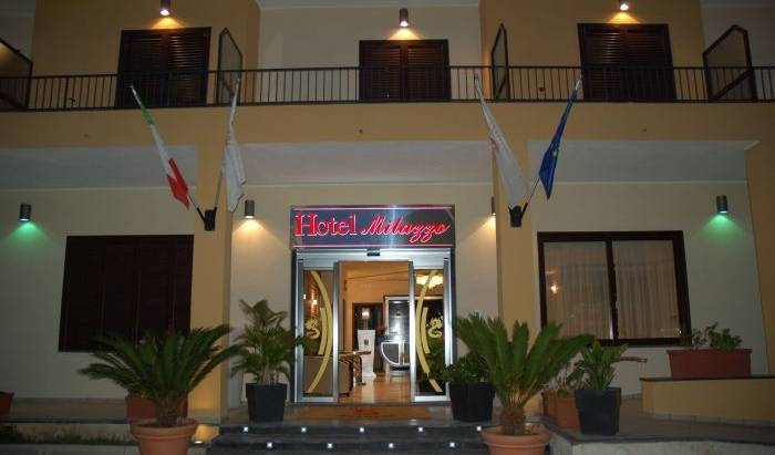 Hotel Milazzo, book tropical vacations and bed & breakfasts in Vulcano, Italy 6 photos