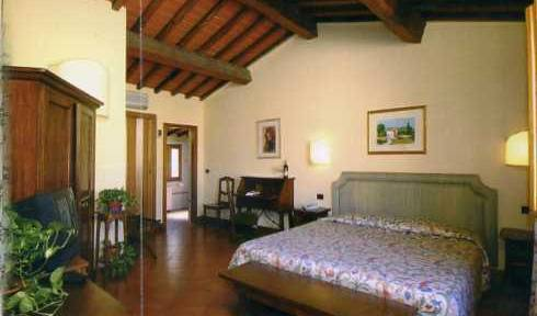 Hotel Relais Il Cestello -  Florence, best trips and travel vacations in Florence (Firenze), Italy 3 photos