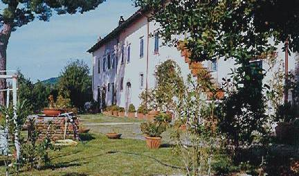 Il Casale -  Velletri, bed & breakfasts near the museum and other points of interest in Rocca di Papa, Italy 7 photos