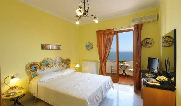 Il Giardino Dei Limoni - Search available rooms and beds for hostel and hotel reservations in Praiano 18 photos