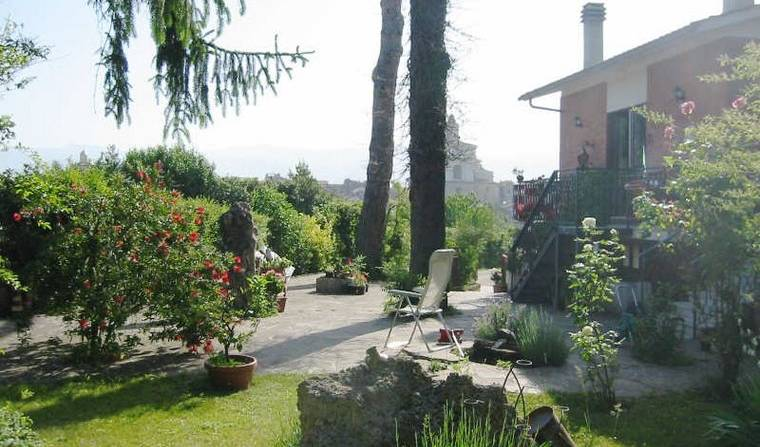Il Giardino Di Viola, alternative bed & breakfasts, hotels and inns 6 photos