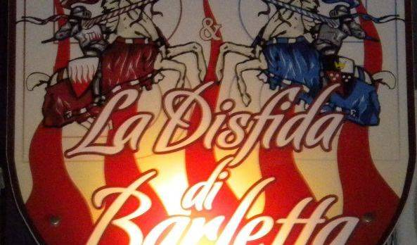 La Disfida di Barletta - Get cheap hostel rates and check availability in Barletta 10 photos